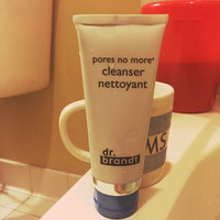 Dr. Brandt® Pores No More Cleanser Nettoyant uploaded by Michelle L.