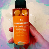 OLEHENRIKSEN Truth Facial Water™ uploaded by Shelby H.