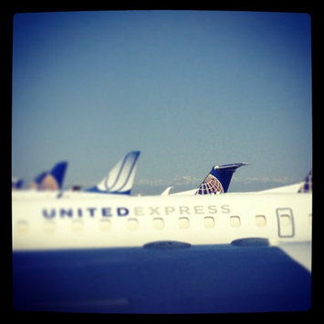 Photo of United Airlines uploaded by jerusha R.