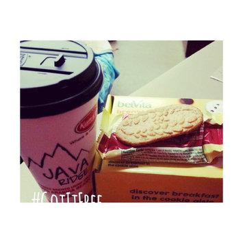 Photo of belVita Breakfast Biscuits Cinnamon Brown Sugar uploaded by Kayla S.