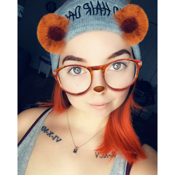 Photo of Joico Vero K-PAK Color Intensity Semi-Permanent Hair Color 4 oz - INDIGO uploaded by Peggy L.