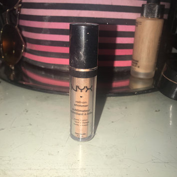 Photo of NYX Roll On Eye Shimmer uploaded by Chelsea B.