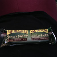 Nature Valley™ Sweet & Salty Granola Bars Dark Chocolate Peanut & Almond uploaded by Peggy L.