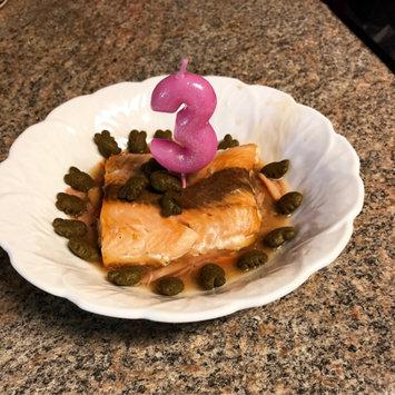 Photo of FELINE GREENIES™ Dental Treats Oven Roasted Chicken Flavor uploaded by Kennedy W.
