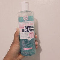 Soap and Glory Face Soap and Clarity 3in1 Daily Detox Vitamin C Facial Wash 11.8 oz uploaded by Faith L.