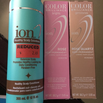 Photo of Ion Healthy Scalp Conditioner uploaded by Samantha M.