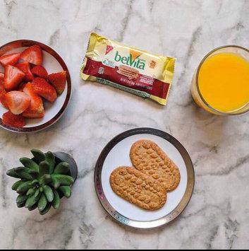 Photo of belVita Breakfast Biscuits Cinnamon Brown Sugar uploaded by Samantha K.