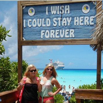 Photo of Carnival Cruise Line uploaded by Michaela O.