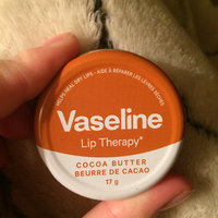 Vaseline® Lip Therapy® Cocoa Butter Tin uploaded by Melissa H.