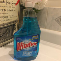 Windex Original Glass Cleaner Spray uploaded by Nicki G.