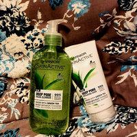 Garnier SkinActive Deep Pore Exfoliating Face Scrub with Green Tea uploaded by Rubi S.