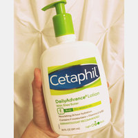 Cetaphil DailyAdvance Ultra Hydrating Lotion 16-oz. uploaded by Andrea F.