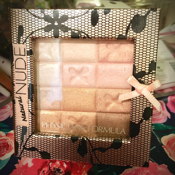 Photo of Physicians Formula Shimmer Strips All-in-1 Custom Nude Palette For Face & Eyes uploaded by Mariam L.
