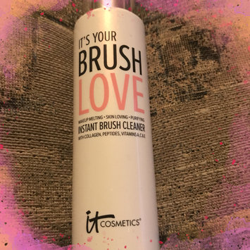 Photo of It Cosmetics Brush Love, 3.4 oz uploaded by Jennifer S.