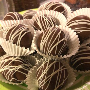 Photo of Ghirardelli Chocolate Dark Melting Wafers uploaded by Shivani P.