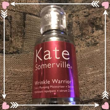Photo of Kate Somerville Wrinkle Warrior 2-in-1 Plumping Moisturizer + Serum uploaded by Jennifer S.