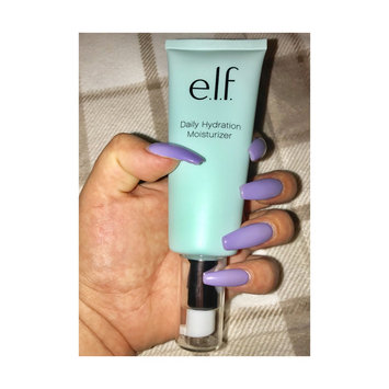 Photo of e.l.f. Daily Hydration Moisturizer SPF 15 uploaded by Gio C.