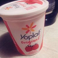 Yoplait® Original Strawberry Yogurt uploaded by 🌹Lisbeth🌹 L.