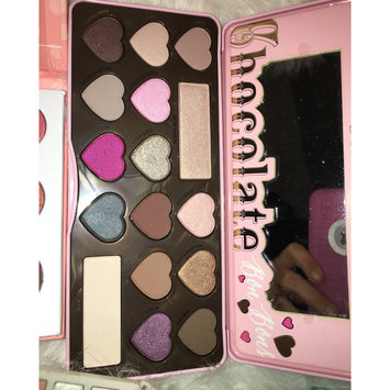 Photo of Too Faced Chocolate Vault uploaded by Kitty C.