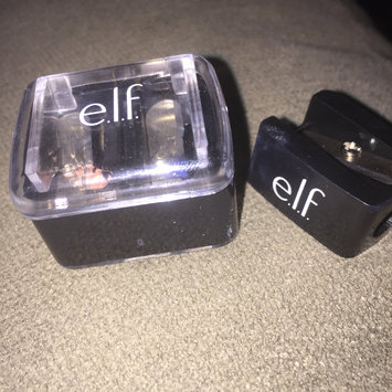 Photo of e.l.f. Dual Pencil Sharpener uploaded by Chantelle C.