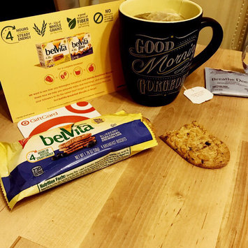 Photo of belVita Blueberry Breakfast Biscuits uploaded by Melissa H.