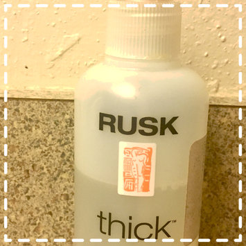 Photo of Rusk Thick Body and Texture Amplifier 6.0 oz uploaded by lizzyb24 M.
