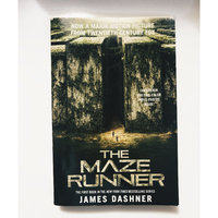 The Maze Runner (maze Runner, Book One) uploaded by Stefanie D.