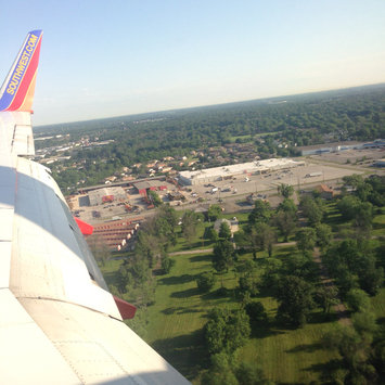 Photo of Southwest Airlines uploaded by 💫anaiis 💫.