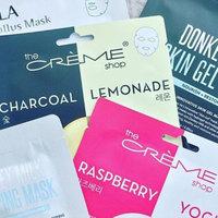 Creme Shop Charcoal/Lemon Mask 1 Pack uploaded by Tiffany L.