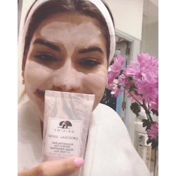 Photo of Origins Original Skin Retexturing Mask with Rose Clay uploaded by Daniela C.
