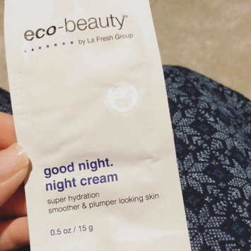 Photo of La Fresh Eco Beauty Night Cream uploaded by Christine T.