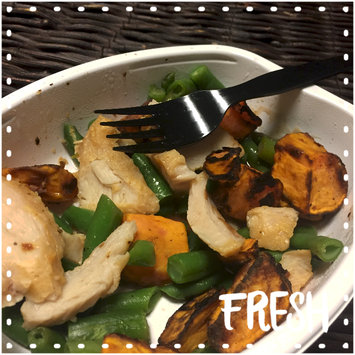 Photo of SmartMade™ by Smart Ones® Roasted Turkey & Vegetables uploaded by Whenyousayitlikethat S.