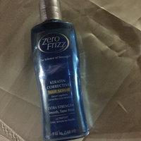 Zero Frizz Keratin Corrective Hair Serum, 5 fl oz uploaded by Rōö A.