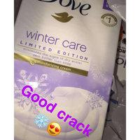 Dove® Winter Care Beauty Bar 6 ct Box uploaded by qunita b.