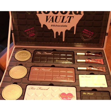 Photo of Too Faced Chocolate Vault uploaded by Katie A.