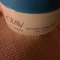 Olay Age Defying Instant Hydration Night Cream uploaded by Rachel G.
