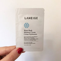 Laneige Water Bank Moisture Cream uploaded by Amanda S.