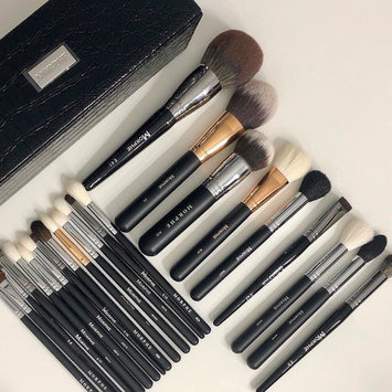 Photo of Morphe x Jaclyn Hill Favorite Brush Collection uploaded by Jessica C.