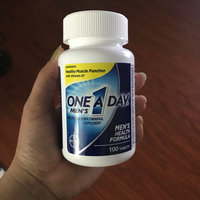 One A Day® Men's Health Formula uploaded by Pragati L.