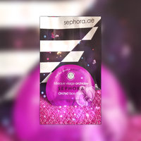 SEPHORA COLLECTION Face Mask Orchid Anti-Aging & Smoothing uploaded by Mubashira K.