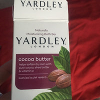 Yardley of London Naturally Moisturizing Bath Bar Soap uploaded by adrina r.