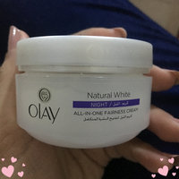 Olay Complete Night Fortifying Cream uploaded by Sarah M.
