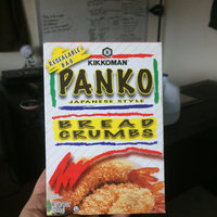 Kikkoman Panko Bread Crumbs uploaded by Wil M.