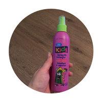Breck Kids Spray-On Detangler ~ Watermelon Smile ~ 8 fl. oz. (236 ml) uploaded by Aspen H.
