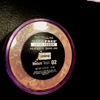 Maybelline Shine Free® Oil-Control Loose Powder uploaded by JazlynDalliz A.