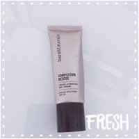 bareMinerals COMPLEXION RESCUE Tinted Hydrating Gel Cream uploaded by Andrea C.