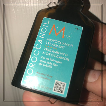 Photo of Moroccanoil Treatment Original uploaded by Fendi T.