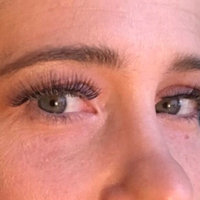 Kiss Looks So Natural Lashes Shy uploaded by Alyssa H.