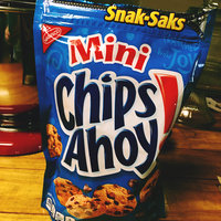 Nabisco Chips Ahoy! Cookies Mini Chocolate Chip uploaded by MK J.