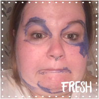 GLAMGLOW GRAVITYMUD™ Firming Treatment Sonic Blue uploaded by Kayleigh x.